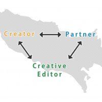 編集の力で、多摩エリアをもっとクリエイティブに。      「地域の編集長」という存在 #求人あり