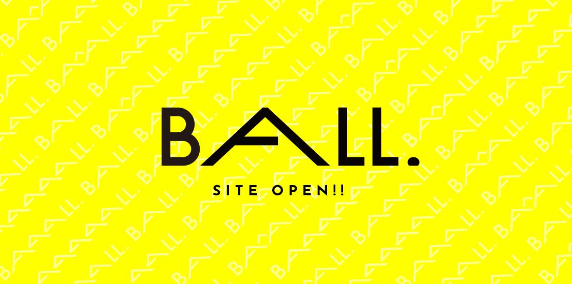 けやき出版のBALL.事業